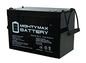 best battery for solar storage - agm deep cycle