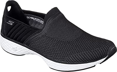 673436b6060f Skechers Women s Gowalk Sport Rush Walking Slip-On