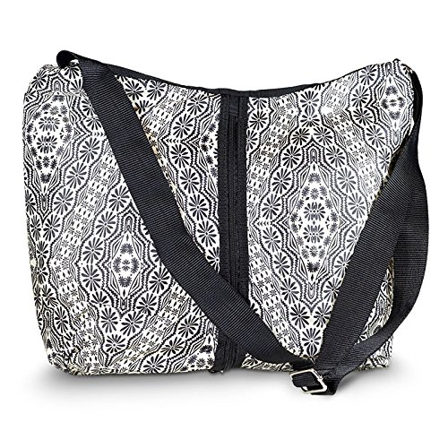Scuddles 2018 Premium Baby Diaper Bag - Extra Large for Boys & Girls  Designer Uniusex Style. Use as Baby Shower Gift Bags, Mom Organizer Waterproof,Fits All Your Babies Items (SC-DP-01) By Scuddles ()