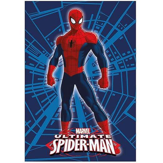 Edredón/Duvet Disney SPIDERMAN 240gr: Amazon.es: Hogar