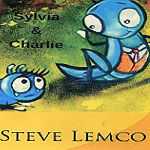 Sylvia and Charlie Audiobook