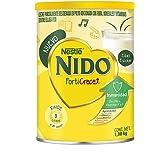 Leche Parcialmente Descremada Nido FortiCrece en Polvo Lata 1.08kg