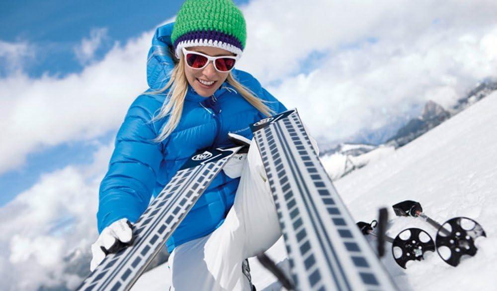 Super Trip Rapid Eyewear Lunettes de Soleil Lunettes Lunettes de Sport Lunettes de v/élo Cyclisme pour Homme Moto Lunettes de Ski pour Sport et Loisirs Color Noir
