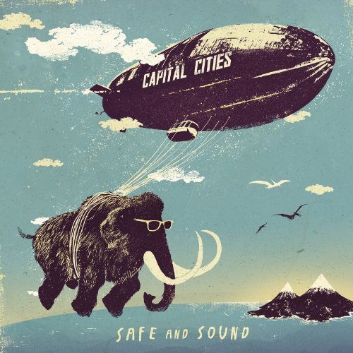 Safe Sound Capital Cities product image