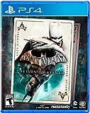 Batman: Return to Arkham - PlayStation 4 Standard Edition