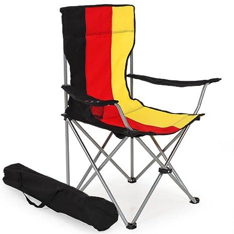 Quantités Tectake Pliable Au Chaise Camping Fauteuil Couleurs Sac Porte Avec Transport Diverses De Et Choix Boisson ULVpqSMzG