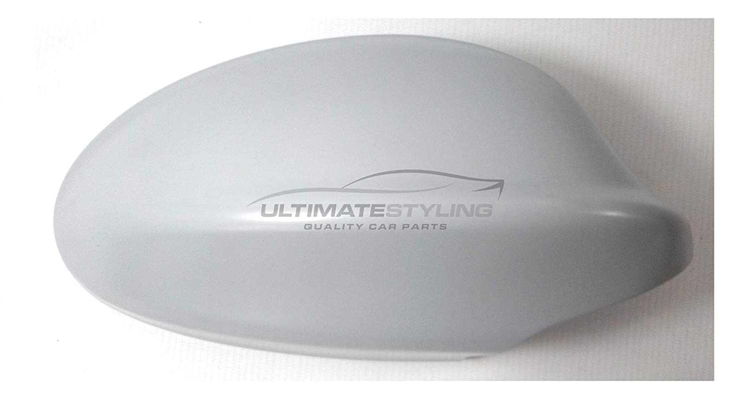 Ultimate Styling Aftermarket Replacement Wing Mirror Cover Cap Colour Of Cover Primed For Drivers Side (RH) Right Hand Side