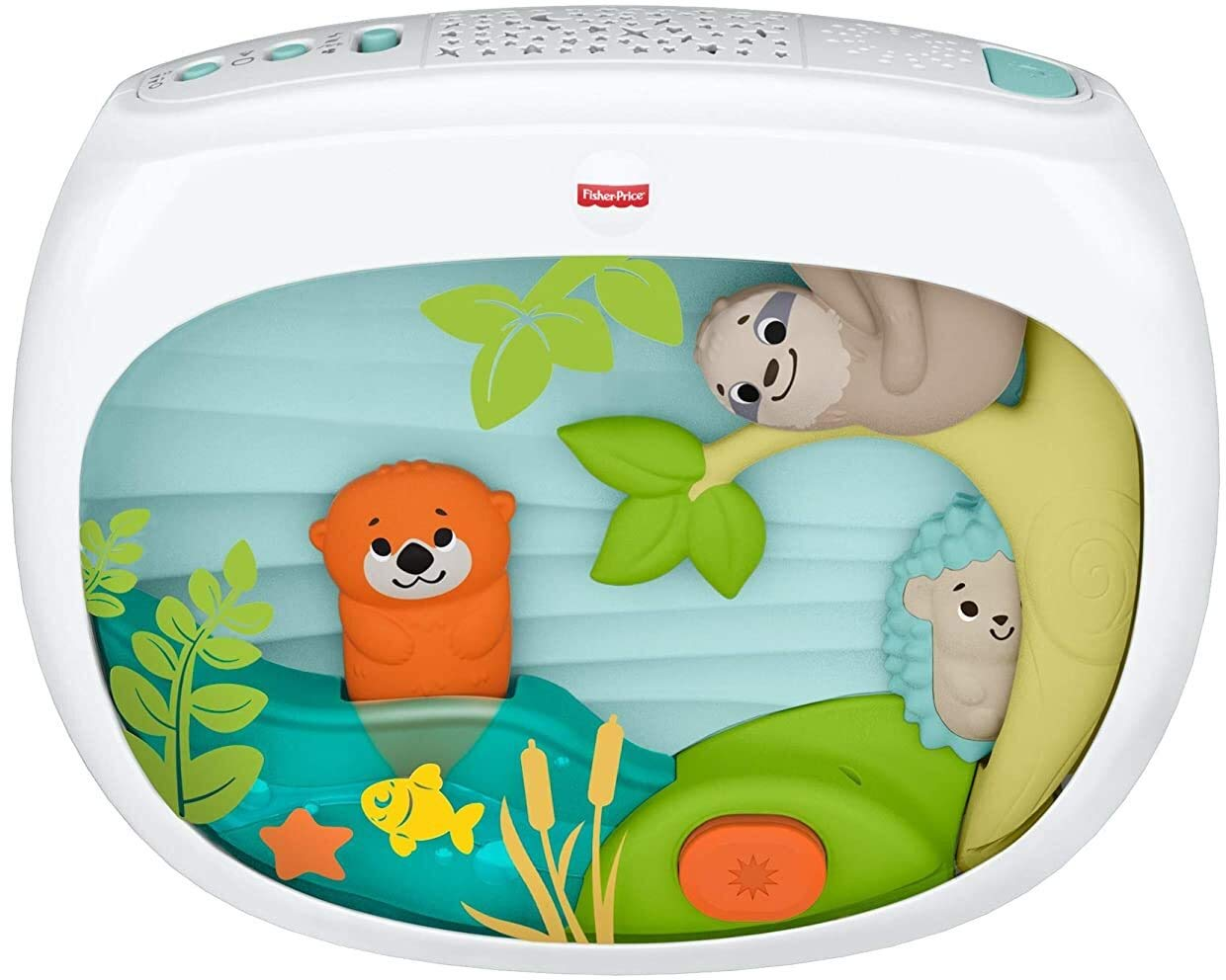 Fisher-Price-Settle-&-Sleep/