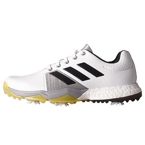 adidas Herren Adipower Boost 3 Golfschuhe: : Schuhe