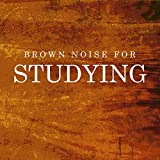 Brown Noise for Studying