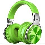 COWIN E7 Pro Active Noise Cancelling Headphones Bluetooth Headphones Wireless Headphones Over Ear with Mic/Deep Bass…