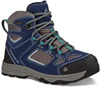 Top 10 Best Hiking Shoes For Kids (2020 Reviews & Buying Guide) 7