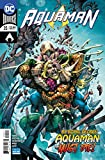 #10: Aquaman (2016) #35 VF/NM Howard Porter DC Universe