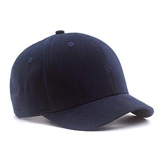 ShenZuYang Berretto da Baseball Cappello da Corsa da Corsa Traspirante Cappello da Corsa con Visiera Protezione UV (Color : Yellow, Size : M)