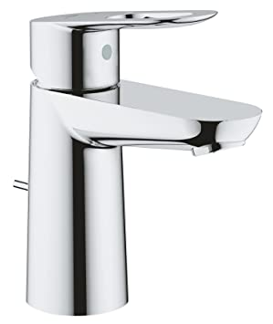 Grohe Mitigeur Lavabo Bauloop 23335000 Import Allemagne Amazonfr
