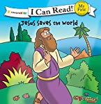 Jesus Saves the World: The Beginner's Bible |  Zonderkidz