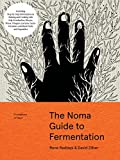 img - for The Noma Guide to Fermentation (Foundations of Flavor) book / textbook / text book