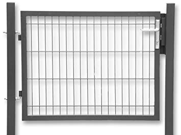 gartentor 120 breit im27 hitoiro. Black Bedroom Furniture Sets. Home Design Ideas