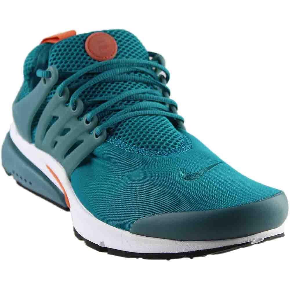 competitive price 162e2 ab784 Galleon - NIKE Air Presto Essential Lifestyle Kicks Sneakers Mens Blustery Terra  Orange New 848187-404 - 9