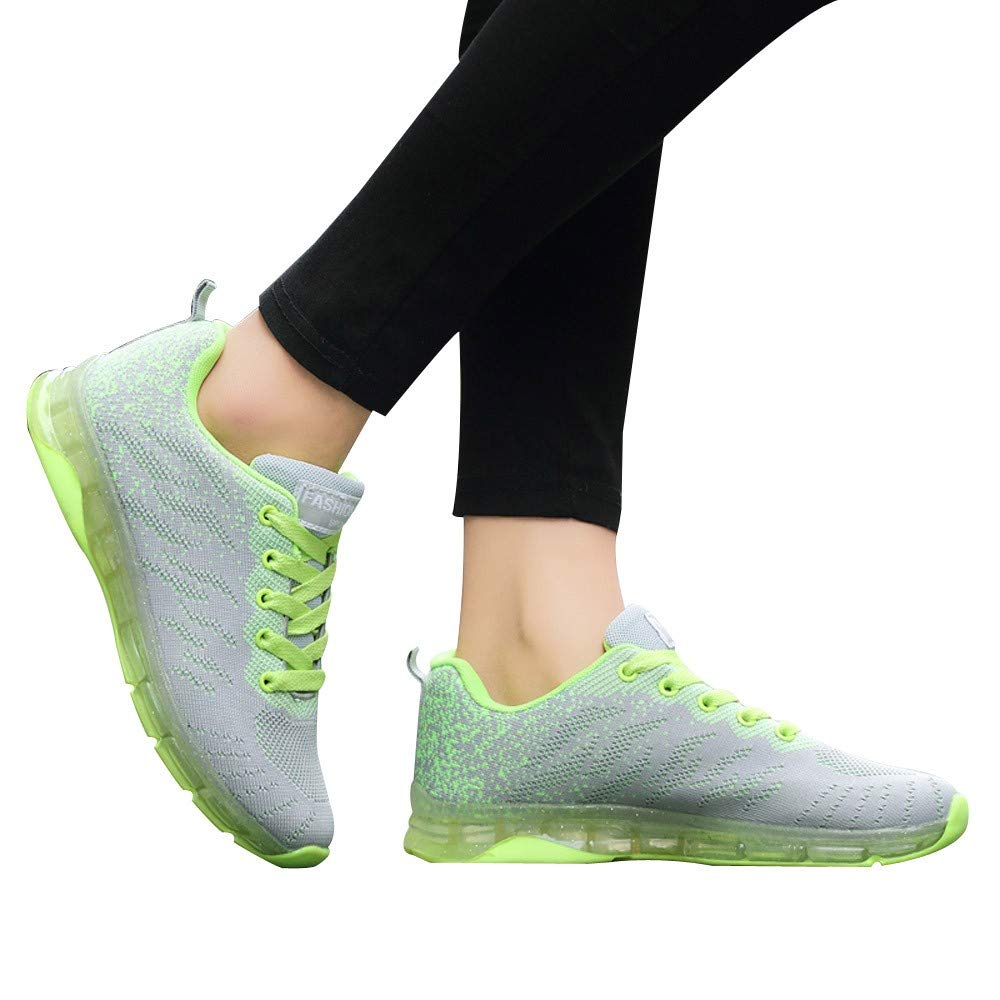 Amazon.com: Clearance Sale for Shoes,Womens Flying Woven Shoes Air Cushion Sneakers Student Net Running Shoes: Computers & Accessories