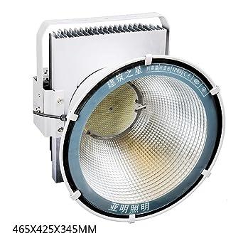 600W Foco Proyector LED Exterior, IP66 a prueba de agua Grúa torre ...
