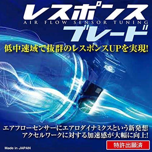 J-ROAD (ジェイロード) siecle (シエクル) レスポンスブレード コンプリートキット (ブレード+アダプターセット) 品番: RBC-202L
