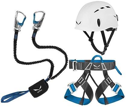 Salewa + - Amortiguador de escalada: Amazon.es: Deportes y aire libre