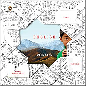 English Audiobook
