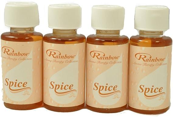 RAINBOW Rexair aspiradora aromaterapia r-11593: Amazon.es: Hogar