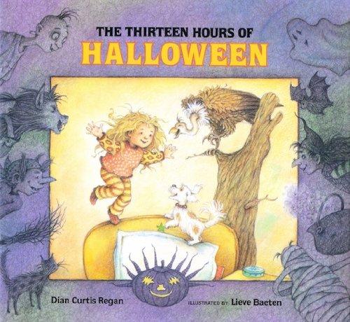 The Thirteen Hours of Halloween