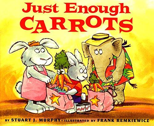- Just Enough Carrots (MathStart 1)