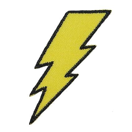 Amazon Lightning Bolt Symbol Electric Zap Icon Flash Strike