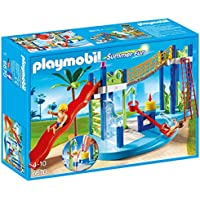 PLAYMOBIL® Water Park Play Area