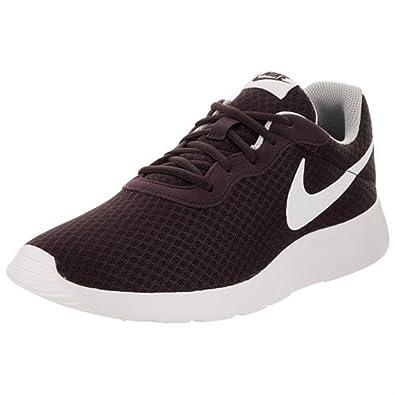 Nike Oporto Hombres Tanjun Vino De Oporto Nike  Blanco Wolf Gris 812654 600 f01f3e