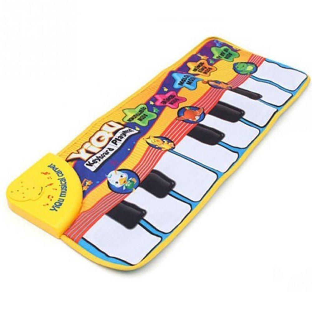 Alfombra de teclado táctil musical para bebé product image