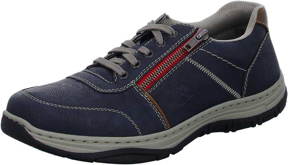 Rieker Sneaker 16300-14 Bleu