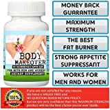 Body Burner Capsules Review and Comparison