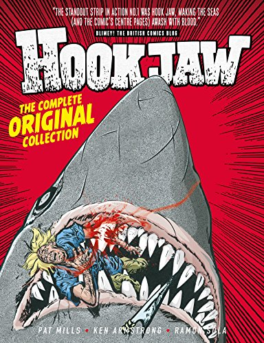 Hook Jaw: Archive -