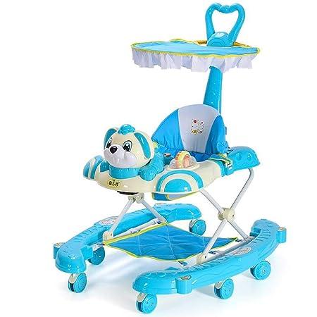 ZhaoLiRuShop Walkers - Andador de Actividades para bebé ...