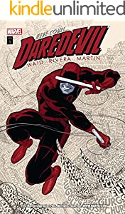 Daredevil By Mark Waid Vol. 1 (Daredevil Graphic Novel)