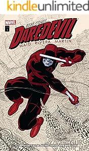 Daredevil By Mark Waid Vol. 1 (Daredevil Graphic Novel)
