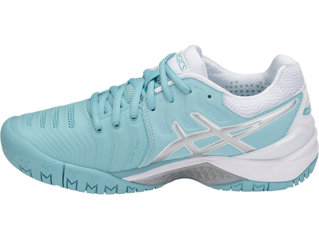 ASICS Women's Gel-Resolution 7 B071NW83SK Tennis Shoe B071NW83SK 7 Tennis 161fc4
