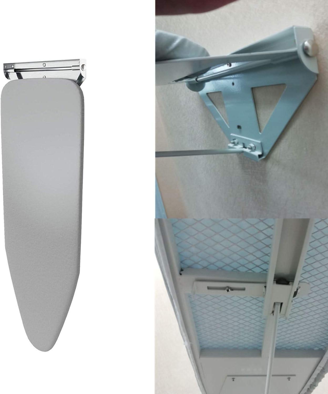 planche /à repasser cach/ée uyoyous Planche /à repasser pliable pour montage mural L1070 mm x l 300 mm x H 35 mm