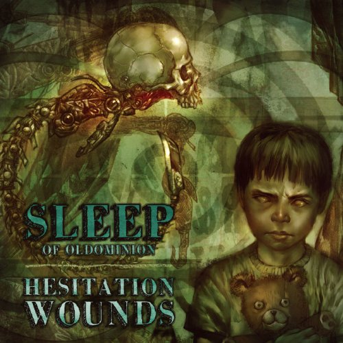 Hesitation Wounds Hesitation Wounds by S...