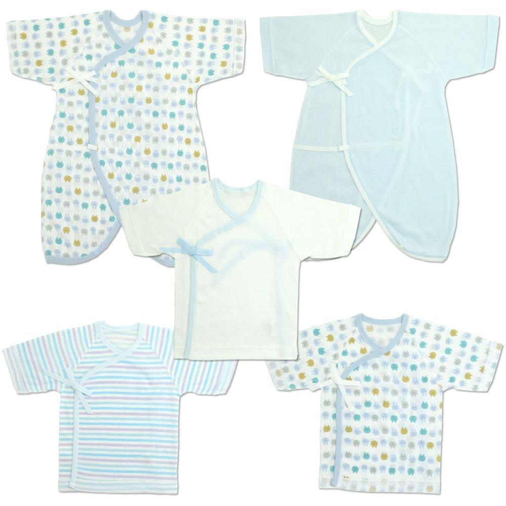 嬰兒衣物、紗布衣