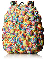 Mad Pax KZ24483944 Lollipop Bubble Halfpack Bag, Multi, One Size