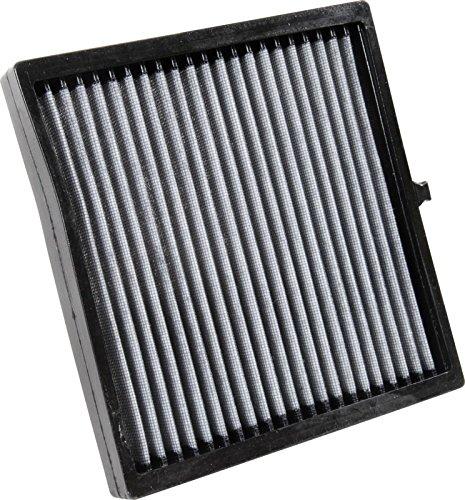 K&N VF2055 Cabin Air Filter, 1 Pack