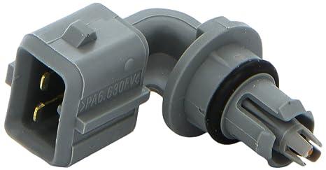 Metzger 0905069 Sensor, temperatura del aire de admisión