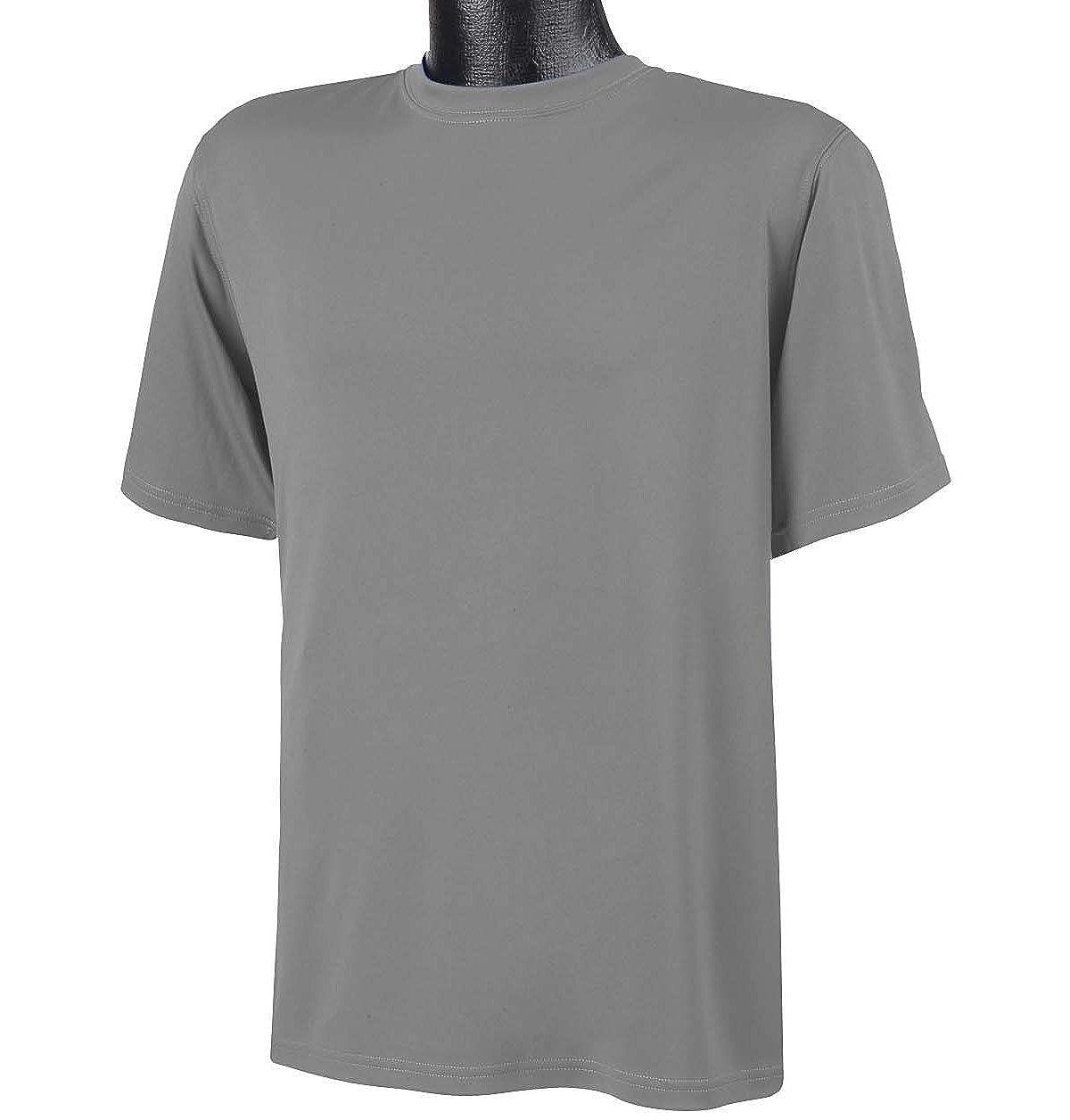 97f2c882 Amazon.com: Champion CW22 - Double Dry Performance T-Shirt: Clothing