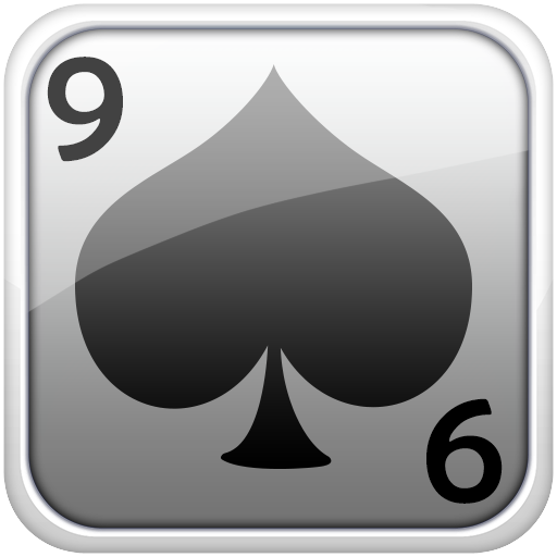 old solitaire card game - 7